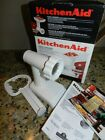 KitchenAid FGA Food Meat Grinder Attachment for Stand Mixers Fast Ship