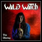 WILD WITCH - THE OFFERING NEW CD