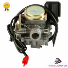 SCOOTER CARB CARB 50CC CHINESE GY6 139QMB MOPED 49CC USED ON 60CC LANCE