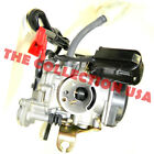 CARB FOR 50CC SCOOTER GY6 139QMB MOPED 60CC WITH HIGH PERFORMANCE ELECTRIC CHOKE