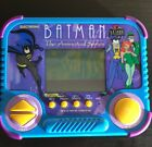 Batman The Animated Series 1992 Tiger Electronic LCD Hand Held Video Game