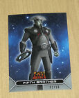 2015 Topps Star Wars Rebels Trading Cards 12