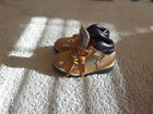 Timberland Boots Tan Toddlers Size 9 EXCELLENT CONDITION