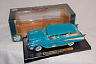 1957 CHEVROLET NOMAD STATION WAGON 1 18 SCALE DIECAST BY ROAD TOUGTE CHINA