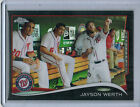 Beard Stuff: Jayson Werth Bearded Bobblehead Fetching Hair-Raising Prices 9