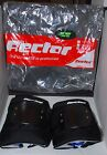 Rector Fat Boy Knee Pads Pair - Black Large