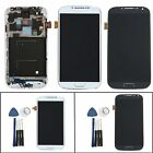Touch Screen LCD Display Digitizer For Samsung Galaxy S4 i337 M919 i9500 i9505