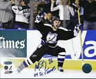 Martin St. Louis Cards, Rookie Cards and Autographed Memorabilia Guide 36