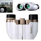 Mini Pocket Compact Binoculars Telescope 30X22 Camping Hunting Sports Hiking New