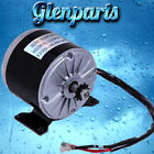 Replacement 24 Volt 250 Watt Electric Scooter Motor on the Razor E300 E300S