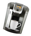 Keurig K575 Single Serve Programmable KCup Coffee Maker 12oz Brew Size Hot Water