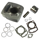 Top End Piston Cylinder Engine Rebuild Kit For Honda CB125S CL125S SL125 XL125