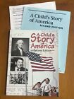 CLP A Childs Story of America Bundle with Tests and Answer Key