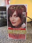 LOreal Paris Excellence Creme Hair Color Red Richesse Medium Red Violet 5RV