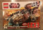 Star Wars LEGO 7753 Pirate Tank NEW SEALED MISB