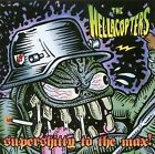 Supershitty to the Max! by The Hellacopters CD NEVER OPENED/still sealed
