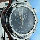 TAG Heuer Men's Full-Size Kirium Chronograph, CL1110 -- USA Seller and Stock!