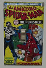 Amazing Spider Man 129 Light Switch Cover Plate Marvel Comics Spiderman