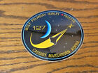 Official NASA Shuttle Endeavour STS 127 Mission Decal Sticker Direct from NASA