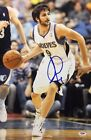 Ricky Rubio Rookie Cards and Autograph Memorabilia Guide 71