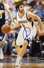 Ricky Rubio Rookie Cards and Autograph Memorabilia Guide 66