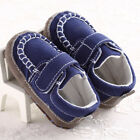 Baby Boys Crib Shoes Toddler Soft Sole Sneakers Casual Sports Boots Shoes 0 18M
