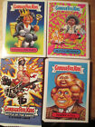 Topps Garbage Pail Kids 2017 Battle Of The Bands Complete 180 Card Set
