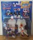 MIKE PIAZZA & IVAN RODRIGUEZ DOUBLE PACK 1997 STARTING LINEUP FIGURES.