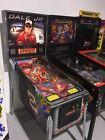 Dale Jr. Stern Pinball Machine Coin Op Arcade NASCAR Home used Only