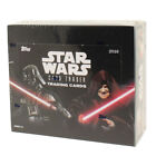 Topps Trading Cards - STAR WARS Card Trader - BOX (24 Packs) - New Sealed