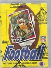 1984 TOPPS FOOTBALL BBCE SEALED WAX BOX MARINO ELWAY ROOKIES PSA 10 ?