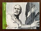 KARL HARDMAN sketch card HARRY COOPER night of the living dead MATTHEW PARMENTER