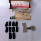 Singer Vintage Buttonholer for Zig-Zag Sewing Machines 10 Buttonhole Sizes