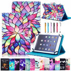 US!  Amazon Kindle Fire 7 8 10 inch Tablet  2017 Printed Leather Case Cover HOT