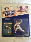 1989 Kenner Starting Lineup SLU Baseball, Frank Viola, Minnesota Twins, MLB