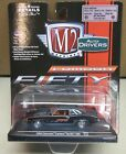 M2 MACHINES AUTO DRIVERS RELEASE 45 1969 CHEVY CAMARO SS RS NIP 164 SCALE