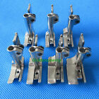 7 SETS (SIZES) for TACSEW : T111-155 DOUBLE TOE PIPING WALKING FOOT #S32