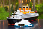 Educational COBI RMS Titanic toy ship for kids and adults building set gift NEW