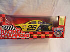 Racing Champions 1:24 Scale #26 NASCAR 1998 Die Cast Car