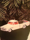 1955 CHEVROLET CAMEO All American Truck, 1996 Hallmark Ornament