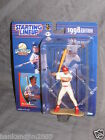 Mark McGwire Starting Lineup 1998 MLB Extended Series Figure Mint from Case