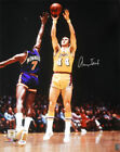 Jerry West Rookie Cards and Autographed Memorabilia Guide 37