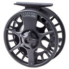 Lamson Liquid Fly Fishing Large Arbor Reels with Sealed Conical Drag System
