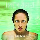 No Romeo [Deluxe Edition] by Indiana (U.K.) (CD, Sep-2014, Epic) NEW