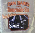 Dan Baird and Homemade Sin, Feels So Good Live 1 CD, Extremely Rare