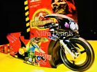 NHRA Antron Brown 19 Diecast JURASSIC PARK Pro Stock Bike ACTION Motorcycle 01
