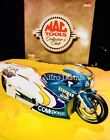 NHRA Antron Brown 19 Diecast TROY VINCENT Pro Stock Bike ACTION Motorcycle 1999