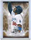 Yasiel Puig Signs Autograph Deal with Panini, Slated to Appear at 2013 National 5