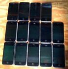 Lot of 14 Apple iPhone 3GS 32GB ATT POWER UP CHARGES GOOD LCD READ BELOW