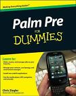 Palm Pre for Dummies by Chris Ziegler